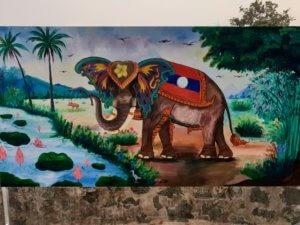 Elephant-painting2