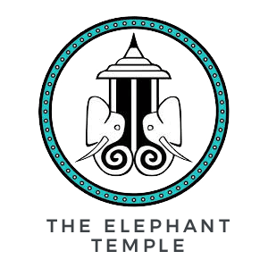 THE ELEPHANT TEMPLE